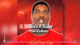 "Rich Homie Quan x Dej Loaf x Lil Durk Type Beat - ""Shes A Rider""   (Prod. IGBeatz)"