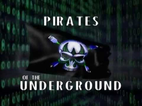 Pirates of the Underground