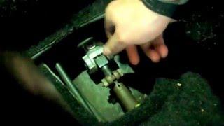 How to Adjust a Porsche 911 Shift Linkage