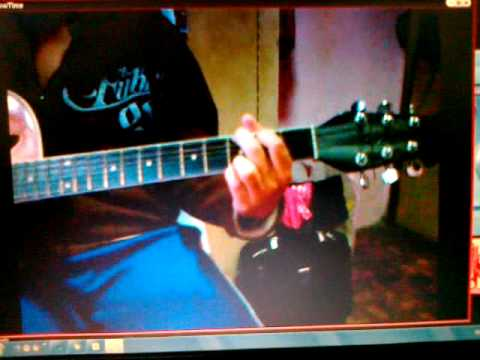 What Are Words - Chris Medina (Chords)