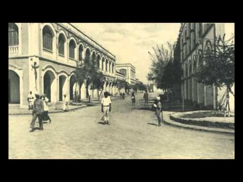 City of Djibouti History Pictures