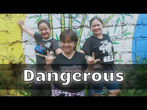 Dangerous | Tropang Sexy Fitness