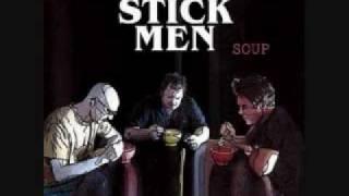 Stick Men The Firebird Suite Part 3