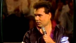 Ted Herold - Rockabilly Willy  - ZDF-Hitparade - 1980