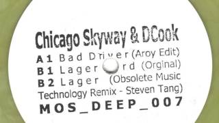 Chicago Skyway & DCook - Lager Nord