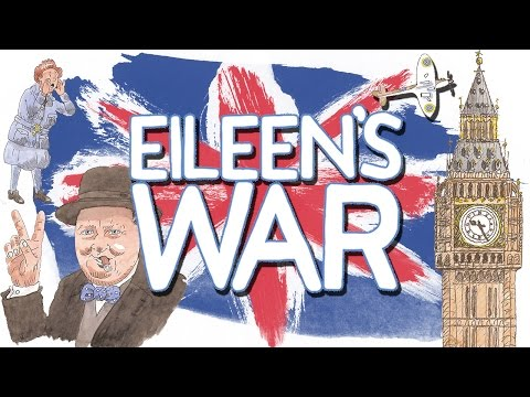 eileen's-war---promotional-book-trailer---eileen-younghusband
