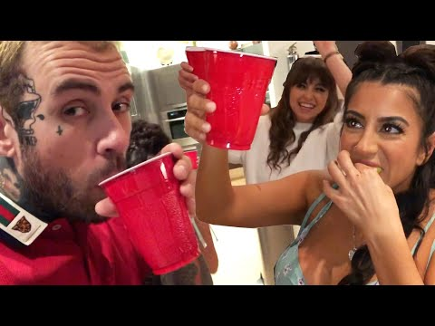 5cb37ae7ed1 Adam22's 35th Birthday Party GETS WAY TOO LIT - YouTube