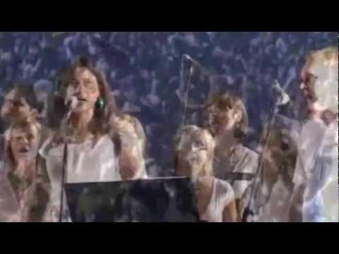 Canzone Aquarius by Coro Aquarius Vocal Ensemble - The flesh failures - Let The Sunshine In