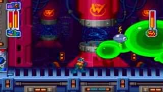 Let's Play Megaman 8 - Part 12: Slime Wave!