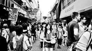Top 9 Neighborhoods to Visit | Tokyo Travel