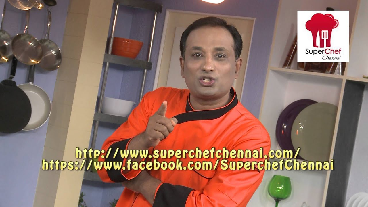 SuperChef Chennai 2014