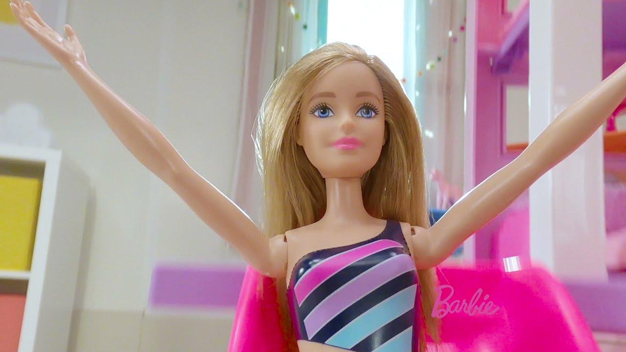Barbie'nin Yeni Rüya Evi
