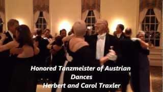 Viennese Waltz Christmas