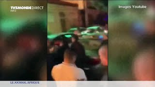 Algérie : Ali Benflis hué et chassé par des riverains à Alger - Présidentielle Algérie 2019