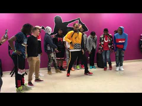 Session 2 style x L.Y.E | freestyle dance session