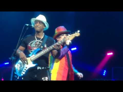 Move Away by Culture Club, The Family Arena, St. Charles, MO 7/20/16