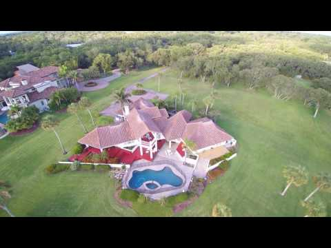 Indian Rocks Beach Florida|million dollar homes Florida/Drone Flight/Florida Lifestyle