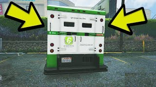 Is There Really Money In The Money Trucks In GTA 5?