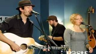 """Cory Chisel & The Wandering Sons - """"Tennessee"""""""