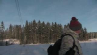 Strange sound in Finland