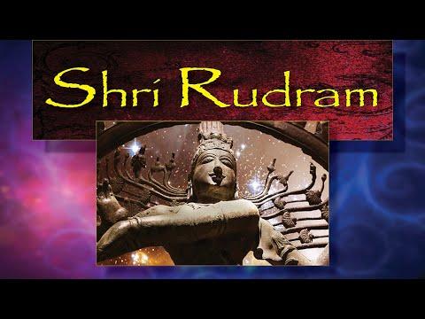 Shri Rudram [HQ]