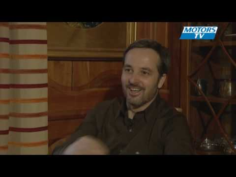 Interview Yvan Muller 2010
