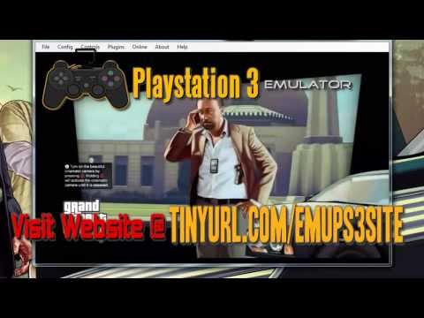 [NEW] PS3 Emulator (UPGRADED From Video) v1.4.3 -- Softw + Instant Download