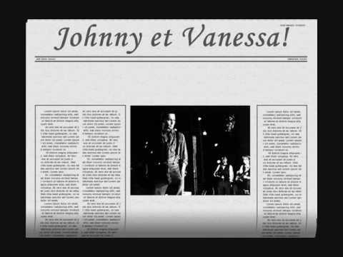 Vanessa et Johnny ~