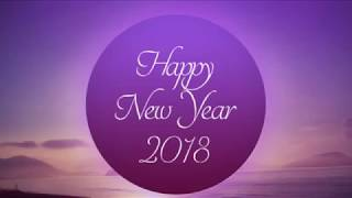 Best Happy New Year 2018 Images & Happy New Year 2018 HD Wallpapers