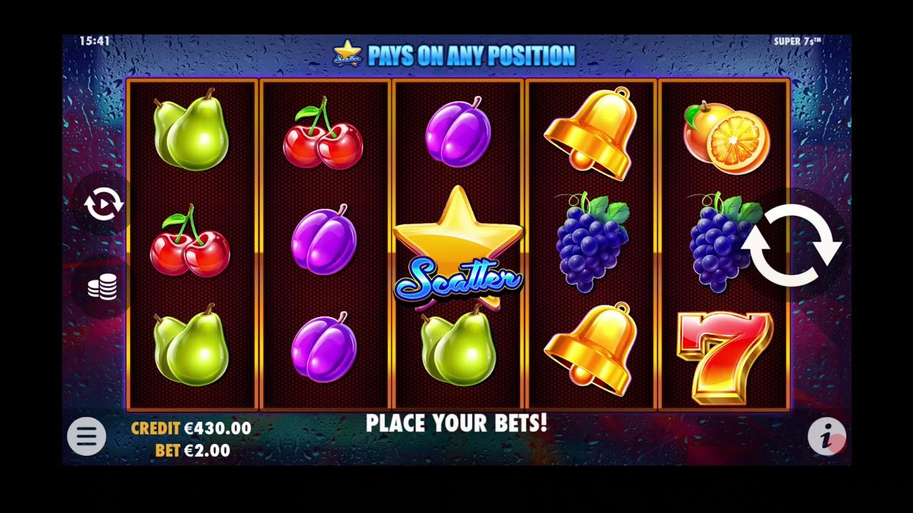 Slots Games Free 77777