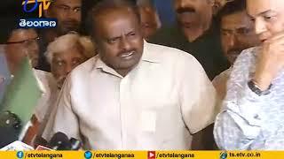 SC Verdict on Karnataka Crisis   Yeddyurappa Claims Moral Victory   Kumaraswamy Must Go