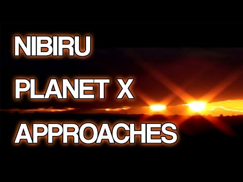 Proof Nibiru / Planet X is Approaching Earth