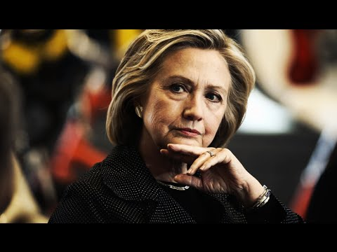 Anonymous - Hillary Clinton: The Hillary Files Full Documentary