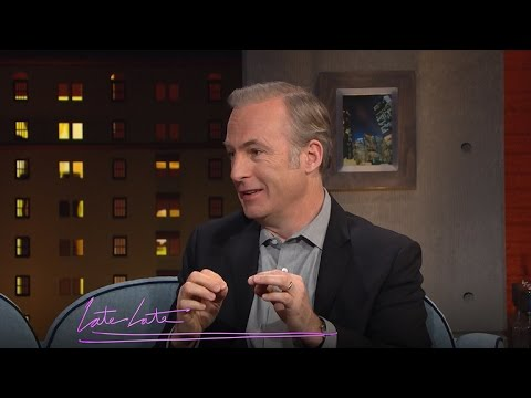 Bob Odenkirk Can Make a Perfect Cinnabon