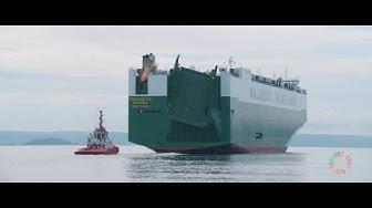 Wallenius Wilhelmsen – responsible shipping for the UN SDG's