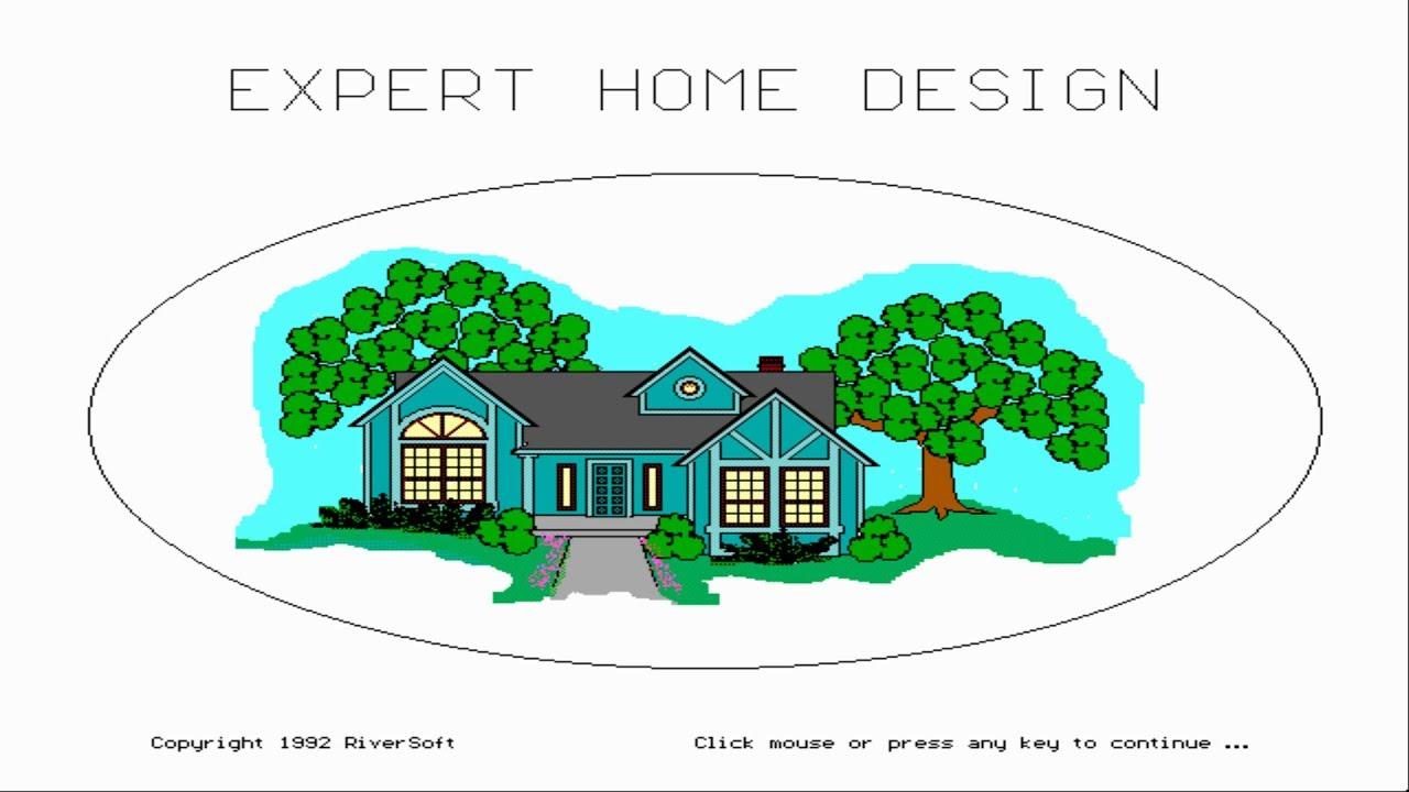 Expert Home Design - YouTube
