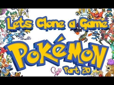 Pokemon – Part 20 – Your Guide to Free High Quality Tutorials