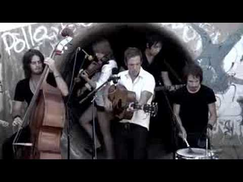 The Airborne Toxic Event - Missy (Acoustic)