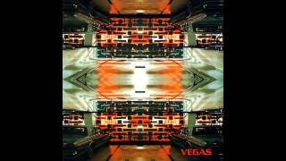 The Crystal Method - Vegas (full album)