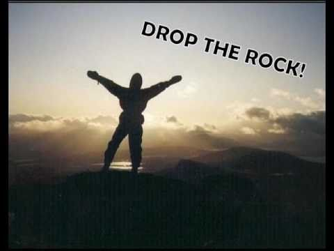 Quot Drop The Rock Quot Talk By Sandy B The Famous 1976 Aa
