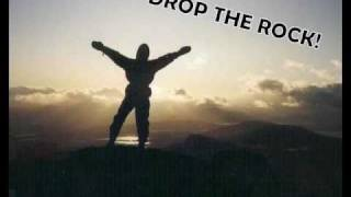 """""""DROP THE ROCK"""" talk by Sandy B (the famous 1976 AA Convention talk)"""