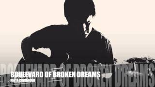 Boulevard of Broken Dreams (Acoustic Cover)