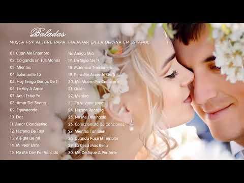 musica-romantica-para-trabajar-y-concentrarse-en-la-oficina---canciones-de-amor