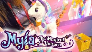 Myla The Magical Unicorn From VTech