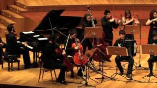 """Inspiración (P. Paulos). Orquesta Típica """"Central"""" del CSMA. C. Constantini"""