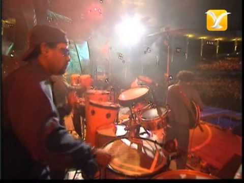 Joe Vasconcellos, Mágico, Festival de Viña 2003