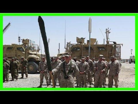Breaking News | PressTV- US wasted billions of dollars in Afghanistan: Watchdog
