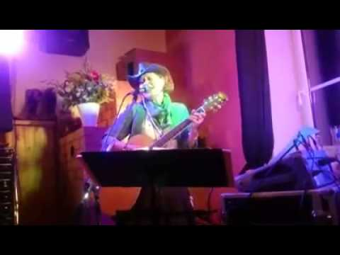 CountryGabi - Disappearing Tail Lights / Gord Bamford
