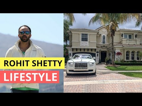 Rohit Shetty Film Director and Producer, Wife, Income, Movies, Family, Cars ,Gossips and News