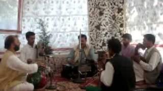 KASHMIRI MUSIC.....chireth beh hav yes dil....GULZAR GANAI